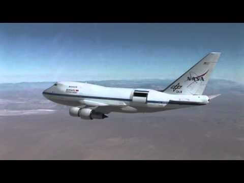 NASA Selects Science Instrument Upgrade For Flying Observatory   NASA