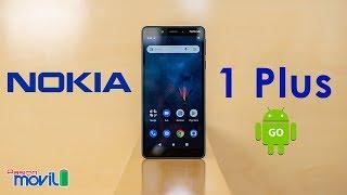 Nokia 1 Plus - Review