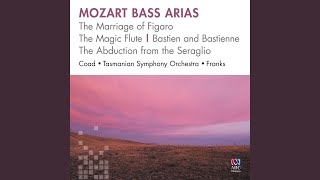 Mozart Die Zauberflöte K 620 Act 2 34 O Isis Und Osiris 34