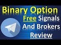 Binary Option signal service and broker overall reviews