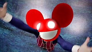 We Are Number One but it's a deadmau5 remix