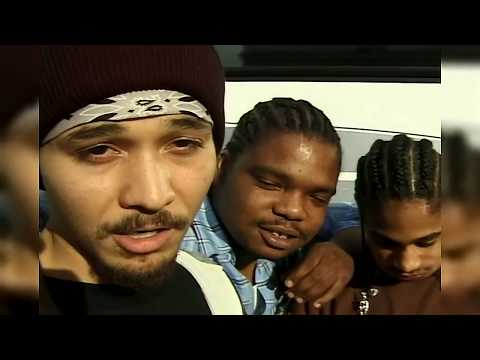 [720p] Bone Thugs-N-Harmony - Can't Give It Up Behind Scenes & Interview (2000) mp3