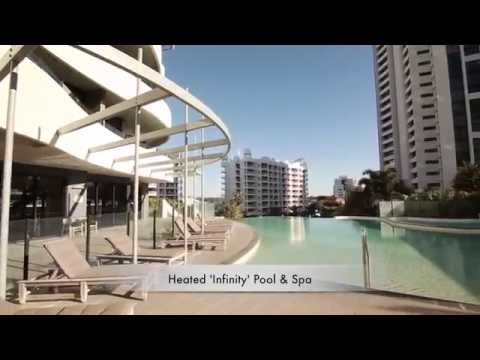 The Wave Resort - Gold Coast