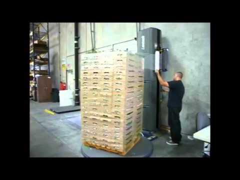 Machine Stretch Film - U S  Packaging & Wrapping