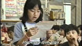 Toshiro Kanamori, un maestro que educa para ser feliz