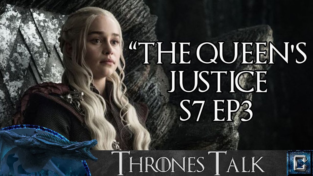 Game of Thrones Season 7 Subtitles All Episodes [English ...