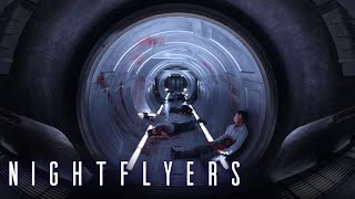 NIGHTFLYERS VR | Chapter 1: ALARM | SYFY
