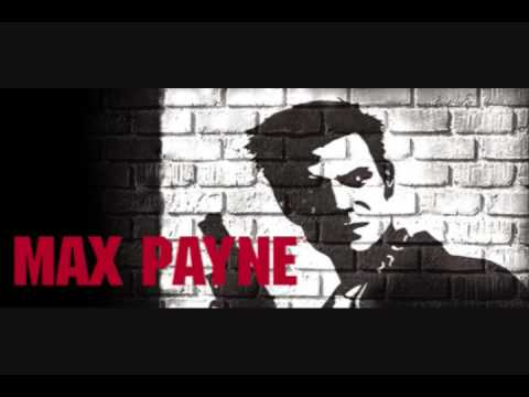 Max Payne [Music] - Byzantine Power Game