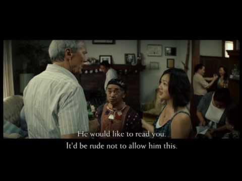"Gran Torino (clip 9)- ""It's a cultural thing"""