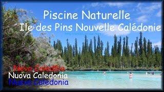 小さな冒険旅行! ピシンヌナチュレ HD-Piscine Naturelle-Île des Pins/Nueva Caledonia/Nova Caledônia/Nuova Caledonia
