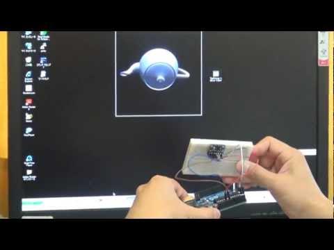 MPU-6050三軸加速度三軸ジャイロセンサーモジュール