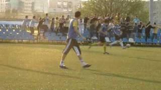 FCBC Ultras 30.04 супорт на тренуванні.wmv