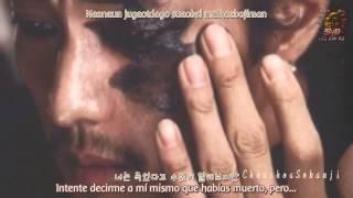 Ruler (눈금자) - So Ji Sub (소지섭 ) (feat. Takers) [Sub Esp - Han - Rom]