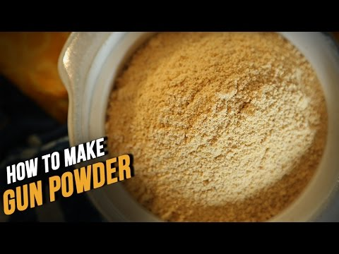 How To Make Gun Powder Masala | Homemade Dry Daal Chutney Recipe By Smita Deo | Basic Cooking