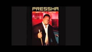 Pressha - Splackavellie (slowed down)