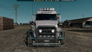 "[""Uncle D CB Chatter Mod"", ""ATS"", ""American Truck Simulator""]"
