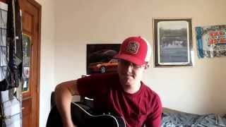 If Heaven Wasn't So Far Away - Justin Moore (Cover)