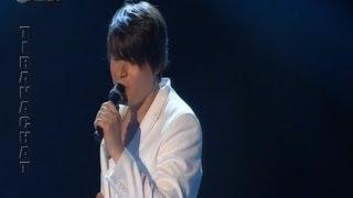 X Factor Albania - Celebrity Guest - Alban Skenderaj