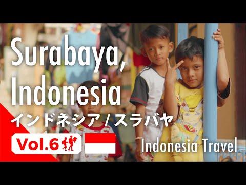 Travel in Indonesia Day6 / インドネシア旅 No.006