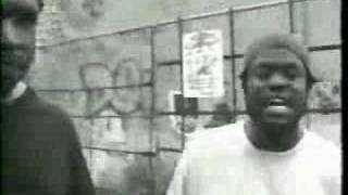 Black Thought Freestyling with ?uestlove