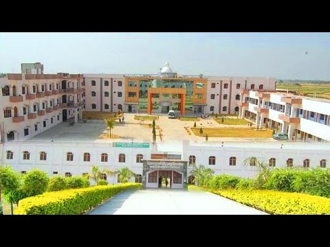 Best Ayurvedic College In UP Major S.D. Singh P.G. Ayurvedic Medical College