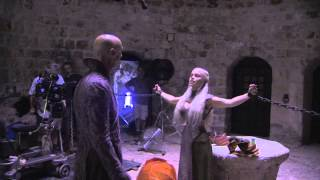 Game of Thrones Season 2: Episode #10 - An Evolving Dream (HBO)