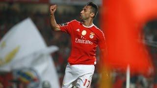 Benfica 4:1 Tondela