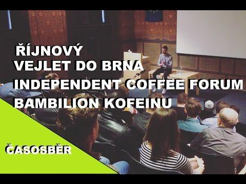 časosběr 2. - brněnské toulky, Independent coffee forum  pražírny Rusty Nails a prostě BRNÓ!