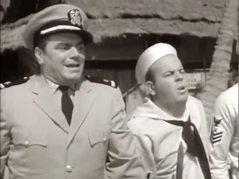 McHale's Navy - 3x02 - Lester, the Skipper