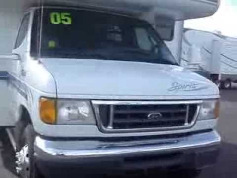 Used Class C RV For Sale Arizona