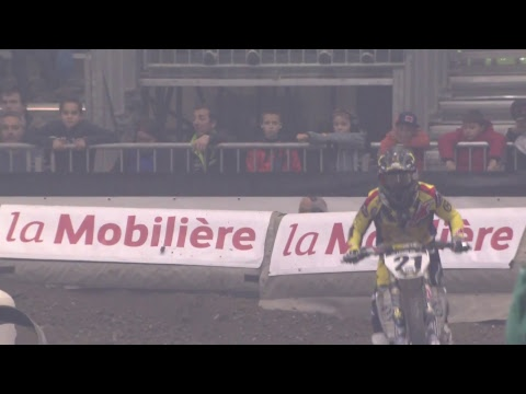 Monster Energy Supercross Geneva 2017 - 1ère partie