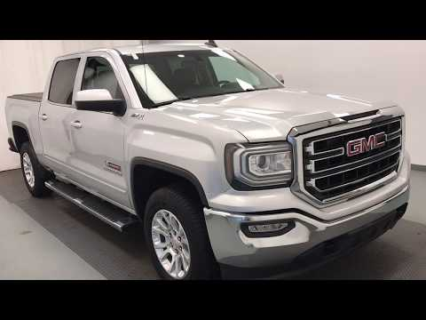 Silver 2016 GMC Sierra 1500  Review lethbridge ab - Davis GMC Buick Lethbridge Appraisal Grid