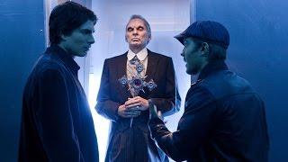 Хроники вампиров (2011) трейлер