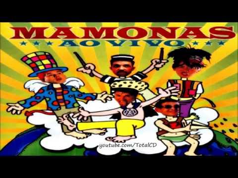 Mamonas Assassinas Ao Vivo CD Completo 2006
