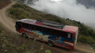 Cover images TRANSPORTES MOSNA TOURS POR LAS RUTAS DE CONCHUCOS HUARI ANTONIO RAYMONDI |RUTAS MORTALES PERU