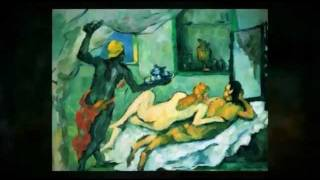 Paul Cezanne Paintings and Art by Art Lovers Online