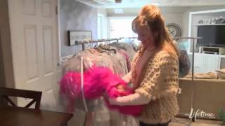 Dance Moms - Jill House Tour