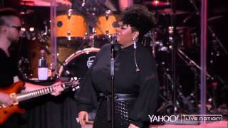 Jill Scott - A Long Walk/It
