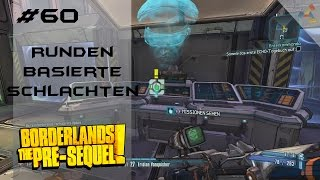 Shock Drop Slaughter Pit DLC | LP Borderlands The Pre-Sequel #60 [HD/German]