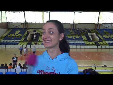 Ana Karalejić nastavnica u OŠ Živomir Savković u Kovačevcu
