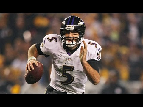 Ravens vs. Steelers Wild Card highlights
