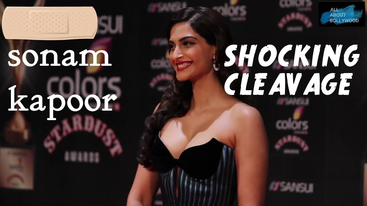 Cleavage Sonam Kapoor nude (96 photos), Topless, Cleavage, Selfie, cleavage 2006
