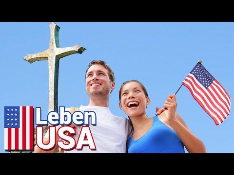 Leben in den USA: 10 Dinge über die Amerika, die ihr bestimmt nicht wusstet