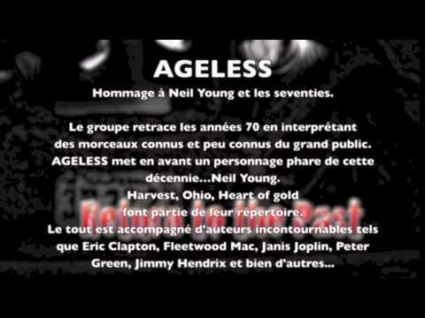 Ageless trailer 2013