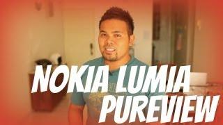 Nokia Lumia PureView, Jolla Phone, Nokia Dogphone, Bright Pink Lumia