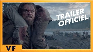 vuclip The Revenant - Bande annonce teaser [Officielle] VF HD