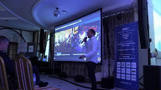 Конференция «Актуальные технологии: театр 2020» Yamaha
