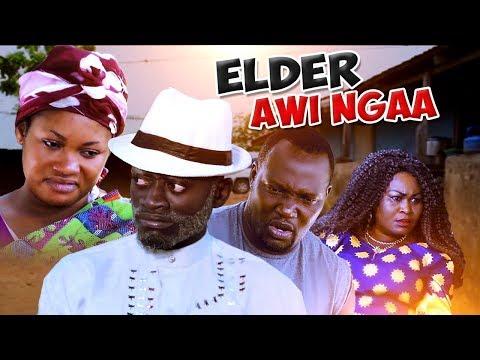 ELDER AWINGAA 2 latest 2018 kumawood Ghana twi movie