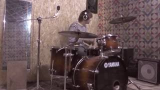 Поиграл Tame Impala - Sundown Syndrome (Drum cover)