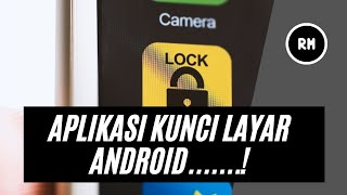 best android screen lock application